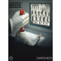 MUSE DRONES PVG Editions FABER MUSIC