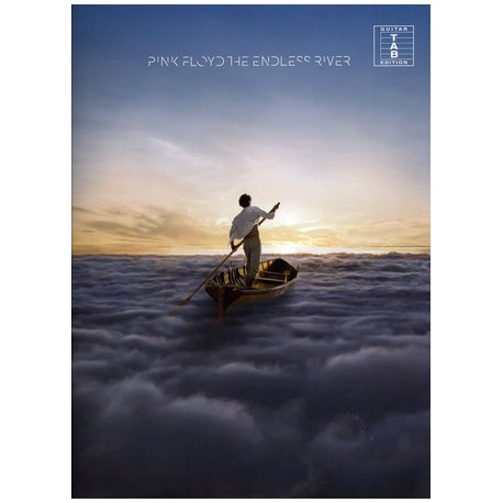 PINK FLOYD THE ENDLESS RIVER TAB Editions WISE PUBLICATIONS