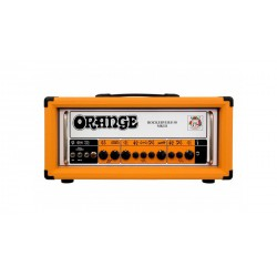 Rockerverb 50W, tete guitare RK50H MKIII ORANGE