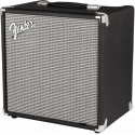 photo de Rumble 25 (V3) FENDER face