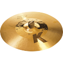 photo de K1216 ZILDJIAN cote