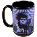 photo de MUG HENDRIX KISS SKY FENDER cote