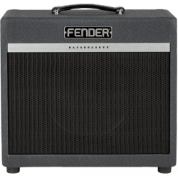 Bassbreaker BB 112 Enclosure FENDER face