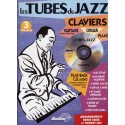 photo de TUBES DU JAZZ CLAVIERS VOL.3 CD CARISCH cote