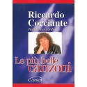 photo de COCCIANTE RICCARDO LE PIU BELLE CANZONI Paroles et Accords CARISCH gauche