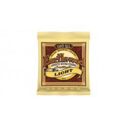 Earthwood Light EP02004 ERNIE BALL arriere