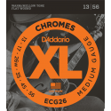 photo de ECG26 D ADDARIO cote