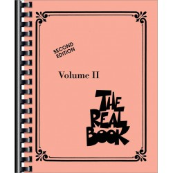 The Real Book - Volume II Editions DE HASKE