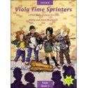 photo de VIOLA TIME SPRINTER Editions OXFORD ABRSM cote