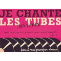 photo de JE CHANTE LES TUBES VOL 1 Editions PAUL BEUSCHER cote