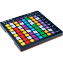 photo de LAUNCHPAD MK2 NOVATION cote