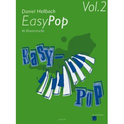 EASY POP VOL 2 Editions ACANTHUS