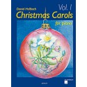 photo de CHRISTMAS CAROLS VOL 1 Editions ACANTHUS gauche