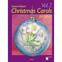 photo de CHRISTMAS CAROLS VOL 2 Editions ACANTHUS face