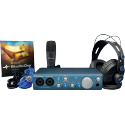 photo de ITWO STUDIO BUNDLE PRESONUS dessus