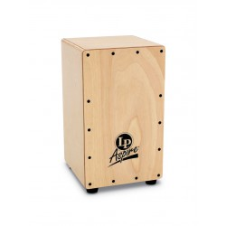 CAJON ASPIRE JUNIOR LATIN PERCUSSION arriere