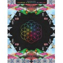 photo de COLDPLAY A HEAD FULL OF DREAMS Editions WISE PUBLICATIONS cote