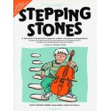 photo de Stepping stones -1er livre Editions BOOSEY and HAWKES arriere