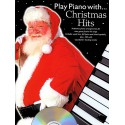 photo de PLAY PIANO WITH  CHRISTMAS HITS Editions MUSIC SALES droite