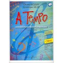 photo de A TEMPO ORAL VOL 1 Editions GERARD BILLAUDOT droite