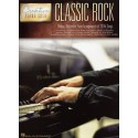 photo de CLASSIC ROCK PIANO (Creative Piano solo) Editions HAL LEONARD cote