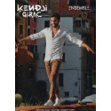 photo de KENDJI GIRAC ENSEMBLE PVG ET TAB Editions AEDE MUSIC dessus