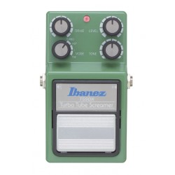 TS9DX IBANEZ arriere