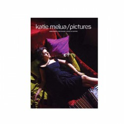 Katie Melua Pictures pvg PARTITION face