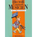 photo de HECTOR L APPRENTI MUSICIEN VOL 4 Editions VAN DE VELD dessus