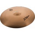 photo de S20RR ZILDJIAN arriere