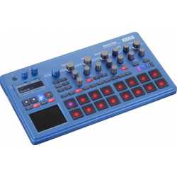 ELECTRIBE2-BL KORG arriere