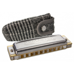 HARMONICA DO REMASTER VOL 1 HOHNER