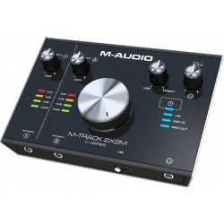 MTRACK2X2M M-AUDIO