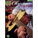 photo de CHRISTMAS CAROLS POUR GUITARE + CD Editions HAL LEONARD