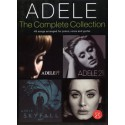 photo de ADELE COMPLETE COLLECTION Album 19,21,25 Skyfall etc.. PVG Editions WISE PUBLICATIONS