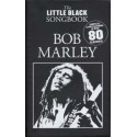 photo de MARLEY BOB LITTLE BLACK SONGBOOK 80 CLASSICS Editions MUSIC SALES