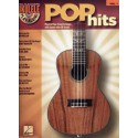 photo de UKULELE PLAY ALONG VOL.01 POP HITS CD Editions HAL LEONARD dessus