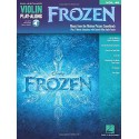 photo de ROZEN / PLAY ALONG POUR VIOLON VOL 48 Editions HAL LEONARD cote