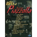 photo de PIAZZOLLA ASTOR BEST OF PVG CARISCH cote