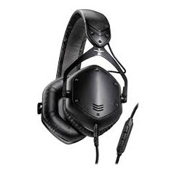 Crossfade LP2 Matte Black Metal V-MODA