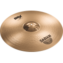 photo de 42014X set B8X SABIAN dessus