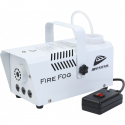 FIRE FOG JB SYSTEMS arriere