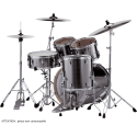photo de EXX705NBR-21 Export Fusion 20p 5 futs - Smokey Chrome PEARL cote