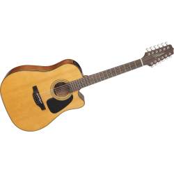 GD30CE-12NAT TAKAMINE arriere