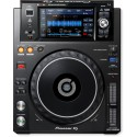 photo de XDJ-1000MK2 PIONEER cote