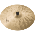 photo de 11706XLN crash 17 SABIAN