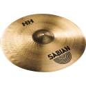 photo de 12172 ride 21 SABIAN dessus