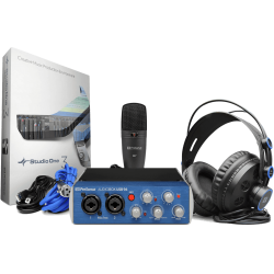 AUDIOBOX 96 STUDIO PRESONUS