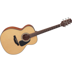 GN10NS guitare acoustique TAKAMINE droite