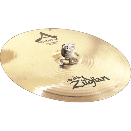 A20532 A CUSTOM CRASH 16 ZILDJIAN